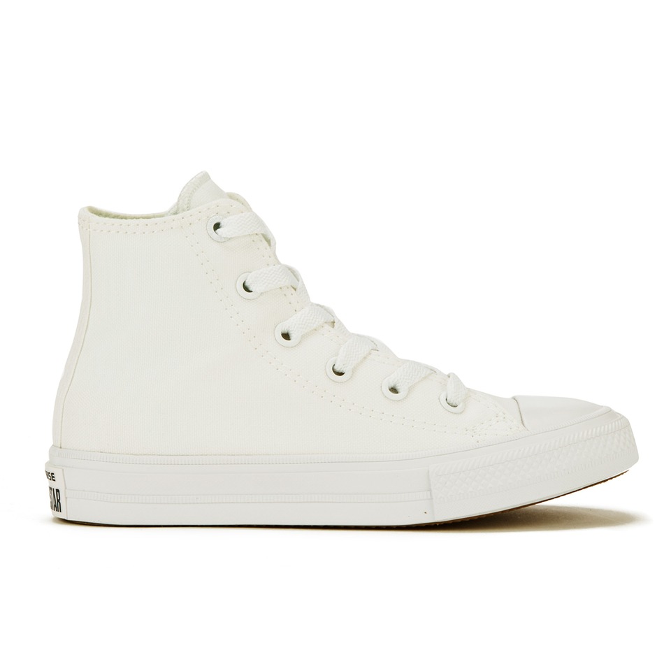 converse-kids-chuck-taylor-all-star-ii-tencel-canvas-hi-top-trainers-whitewhitenavy-10-kids