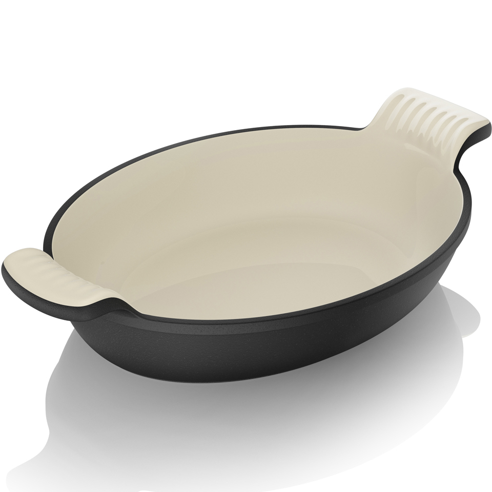 tower-t90605-295cm-cast-iron-gratin