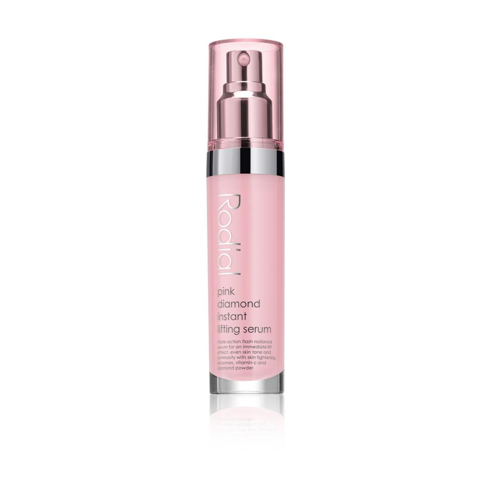 Rodial Pink Diamond Lifting Serum Review