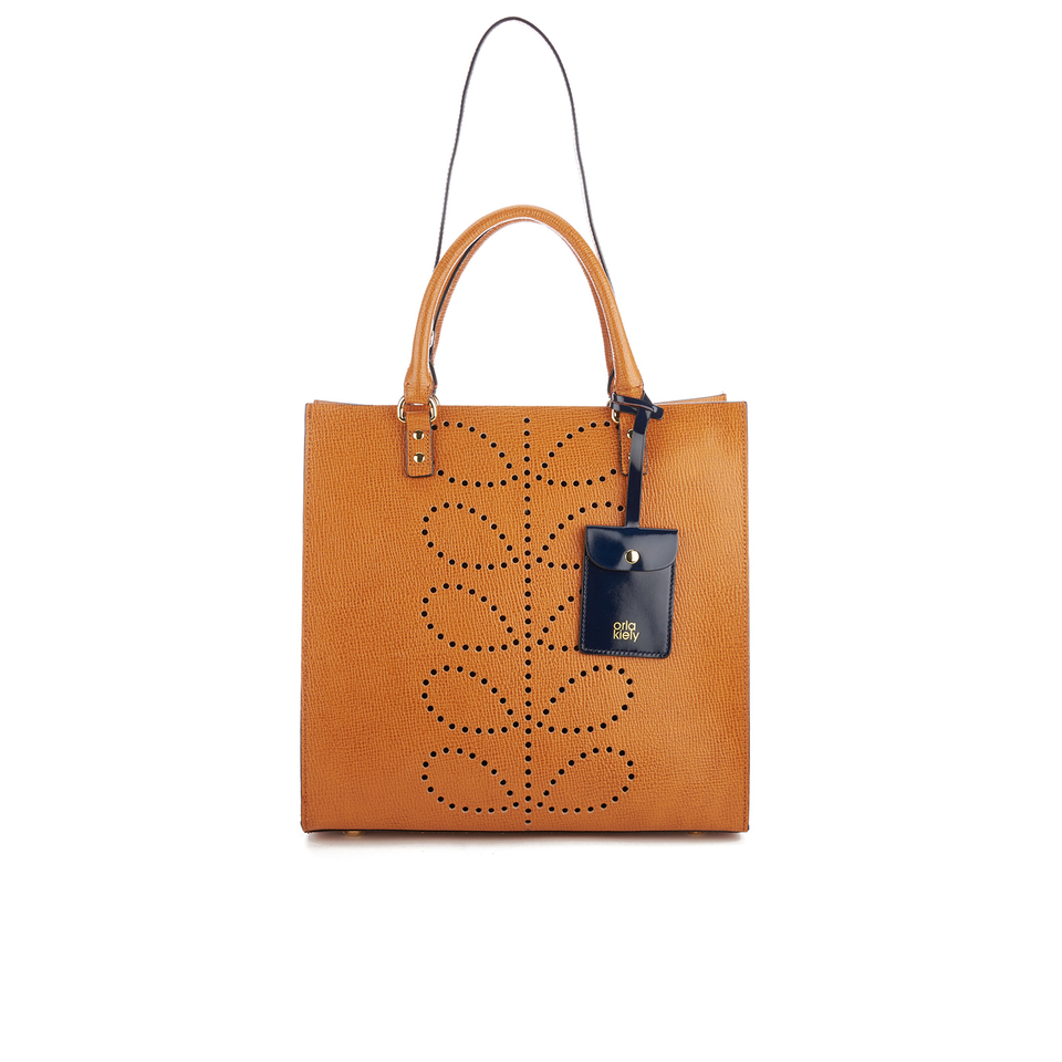 orla-kiely-women-willow-box-leather-tote-bag-tan