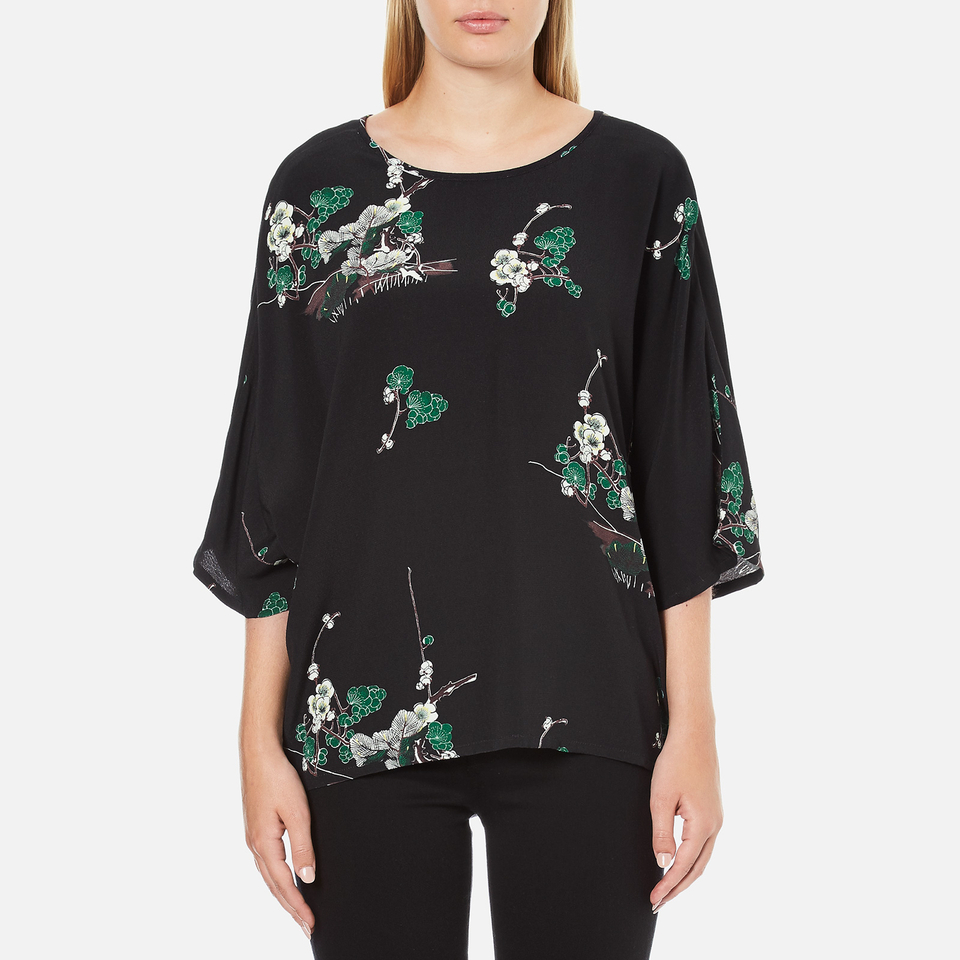 samsoe-samsoe-women-mine-short-sleeve-top-hana-dark-s