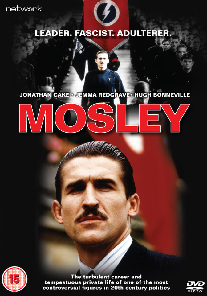 mosley-the-complete-series
