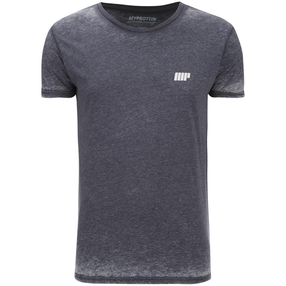 Foto Myprotein Men's Burnout T-Shirt - Grey - XL