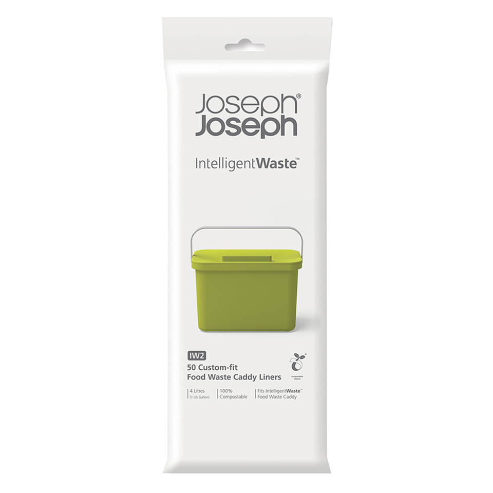 joseph-joseph-iw2-4-litre-food-waste-caddy-liners-50-pack