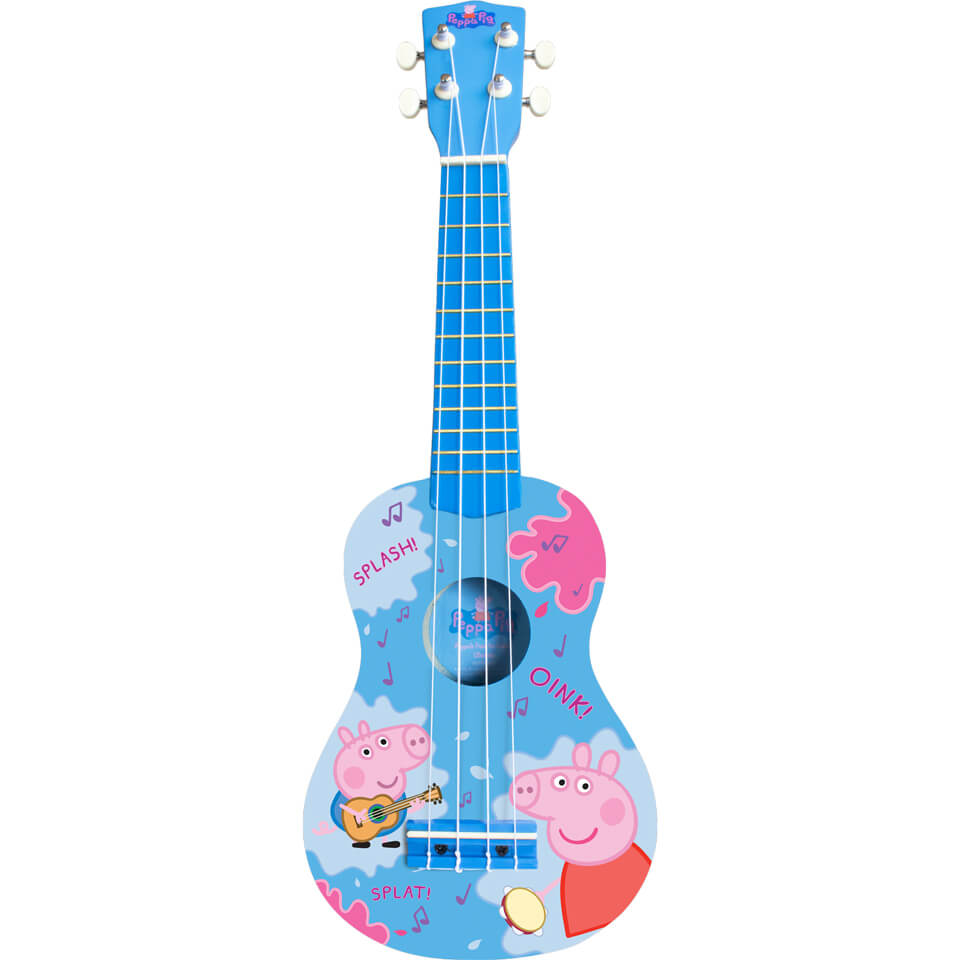 peppa-pig-fun-to-learn-ukulele