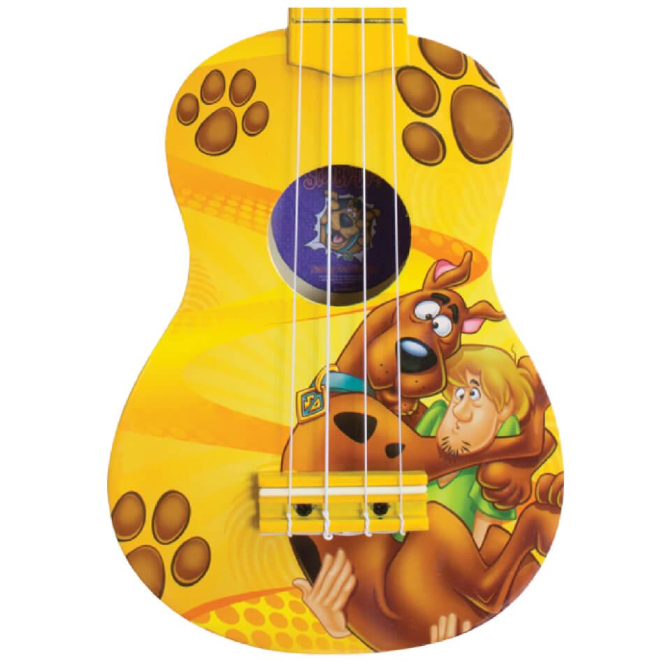 scooby-doo-scooby-shaggy-ukulele
