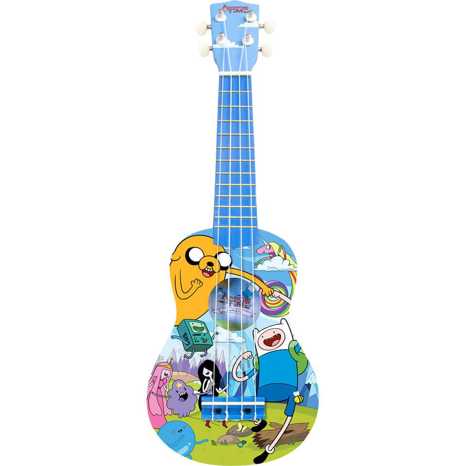 adventure-time-ukulele