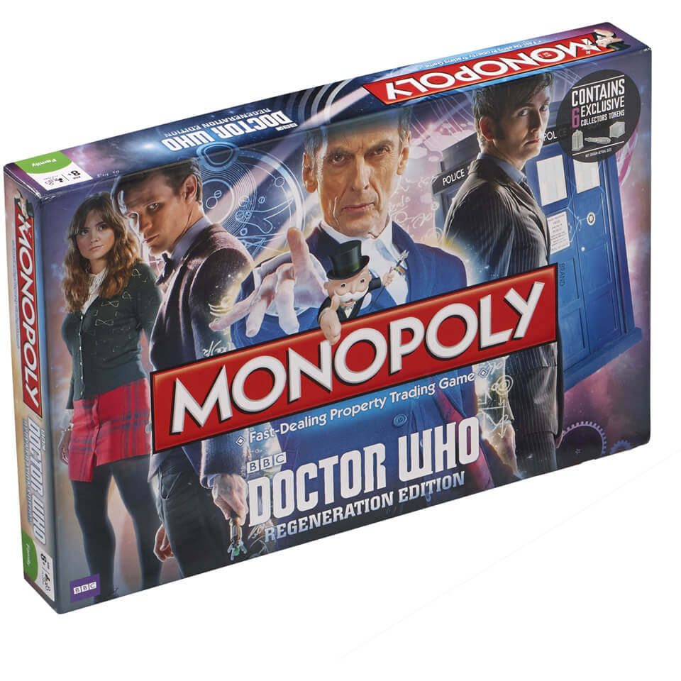 monopoly-doctor-who-regeneration-edition