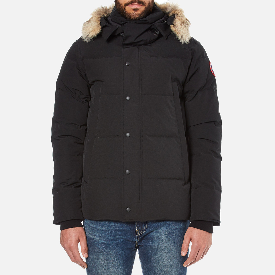 Reviews on Winter Coats in Toronto, ON - The North Face, Authentic Couture, Outer Layer, The Future Of Frances Watson, Lorne's, Fiveoseven Clothing, MEC Toronto, Neon Clothing, M, Eddie Bauer.