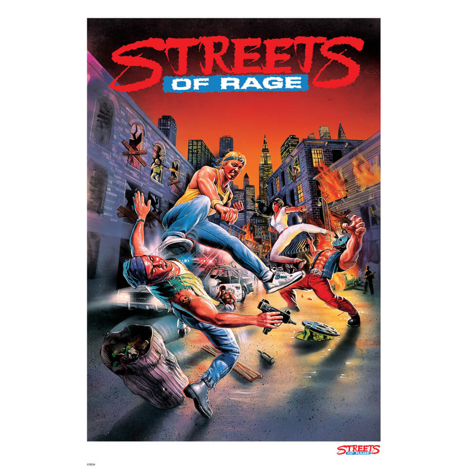streets-of-rage-edition-giclee-art-print-timed-sale
