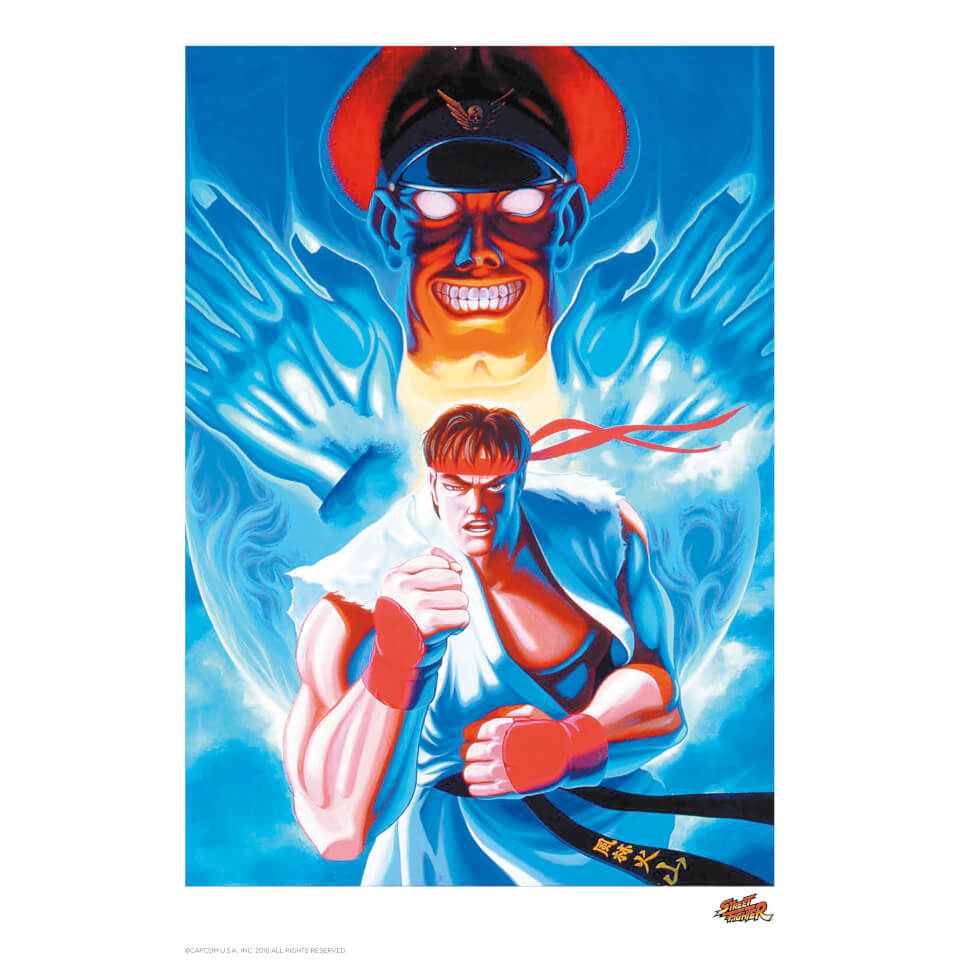 street-fighter-edition-giclee-art-print-timed-sale