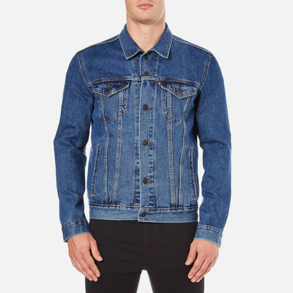 levi-men-the-trucker-jacket-med-stonewash-s