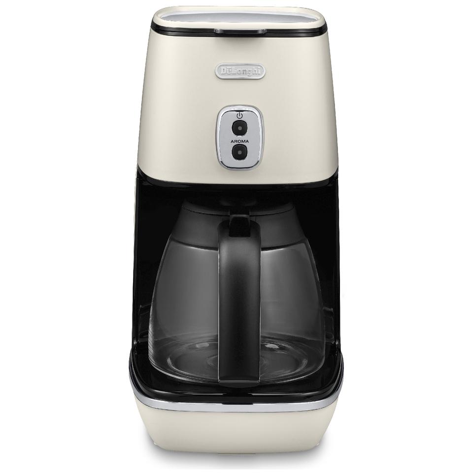delonghi-icmi211w-distinta-filter-coffee-maker-matt-white