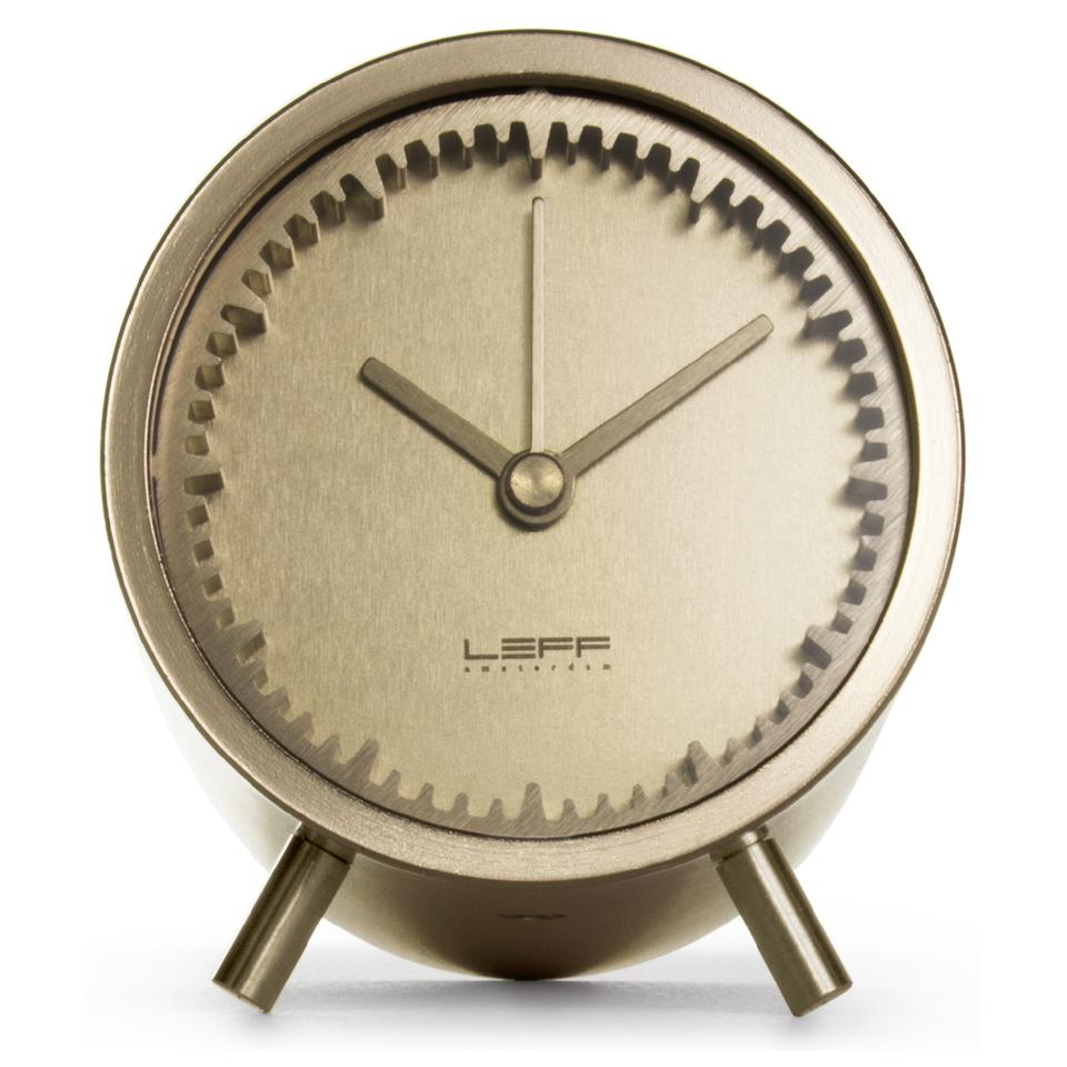 leff-amsterdam-piet-hein-eek-tube-clock-brass