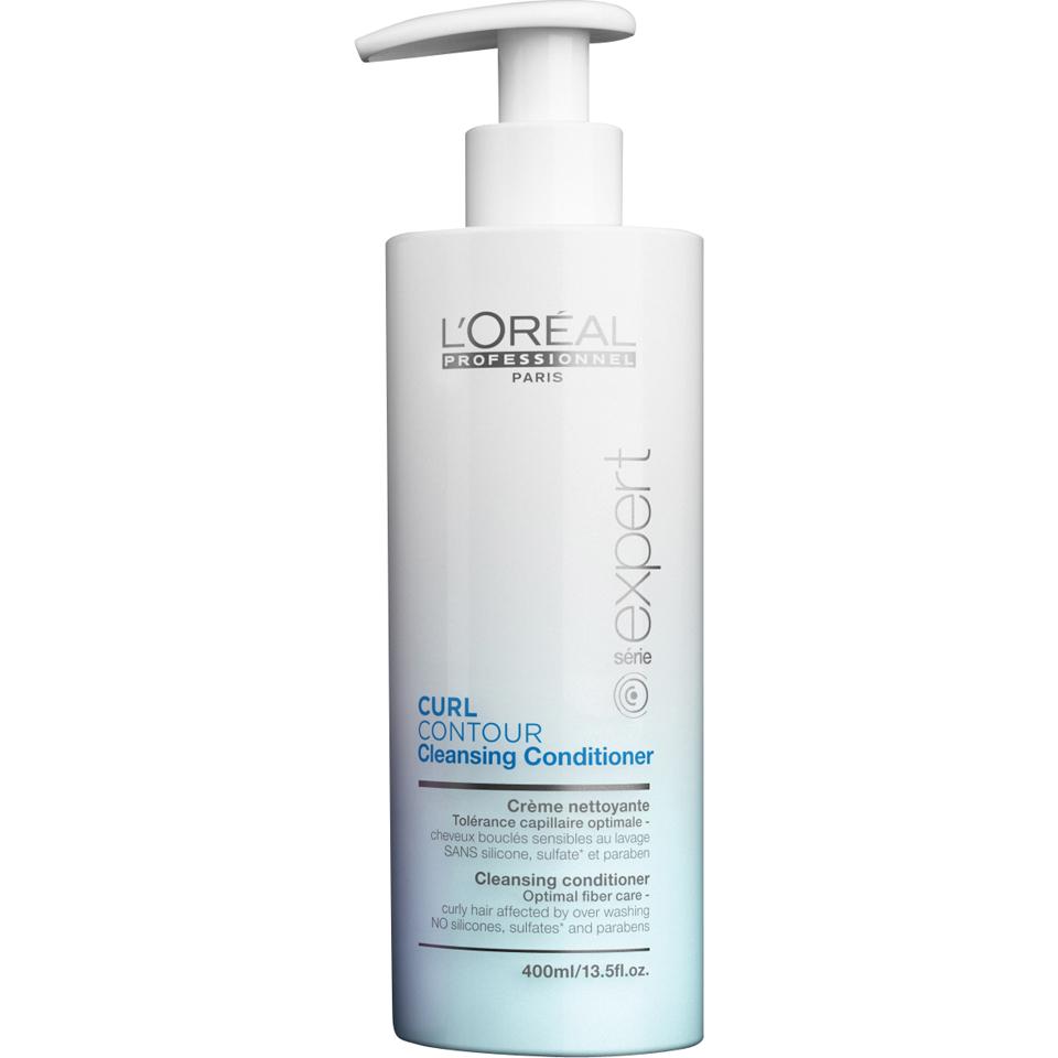 L'Oréal Professionnel Série Expert Curl Contour Cleansing Conditioner