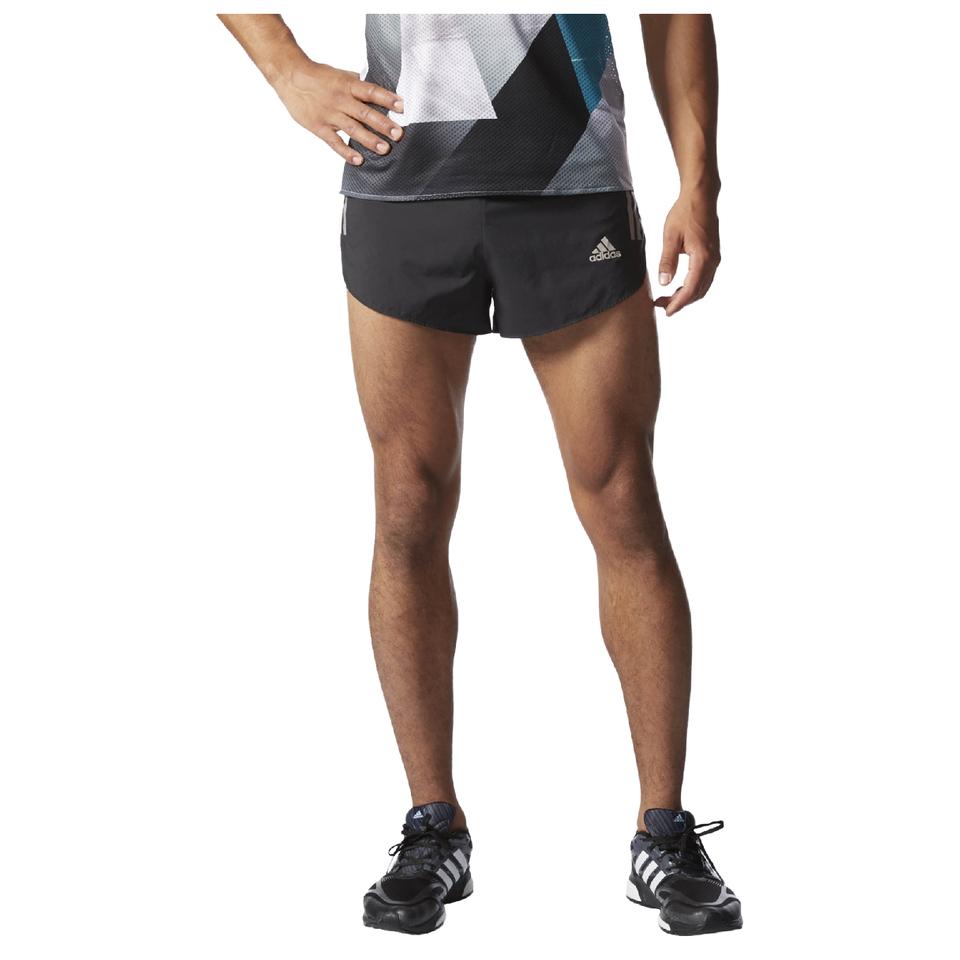 adidas-men-adizero-split-running-shorts-black-s