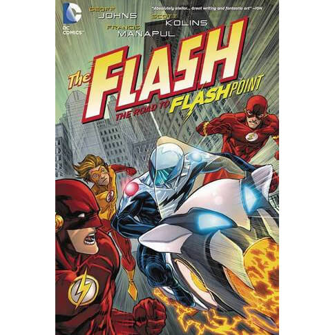 the-flash-the-road-to-the-flashpoint-volume-2-graphic-novel