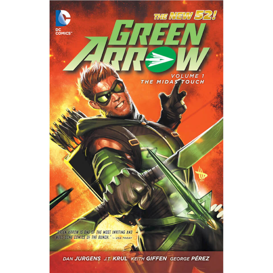 green-arrow-the-midas-touch-volume-1-graphic-novel