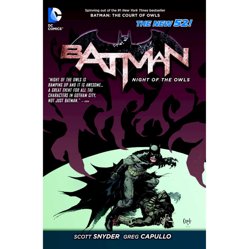 batman-night-of-the-owls-graphic-novel