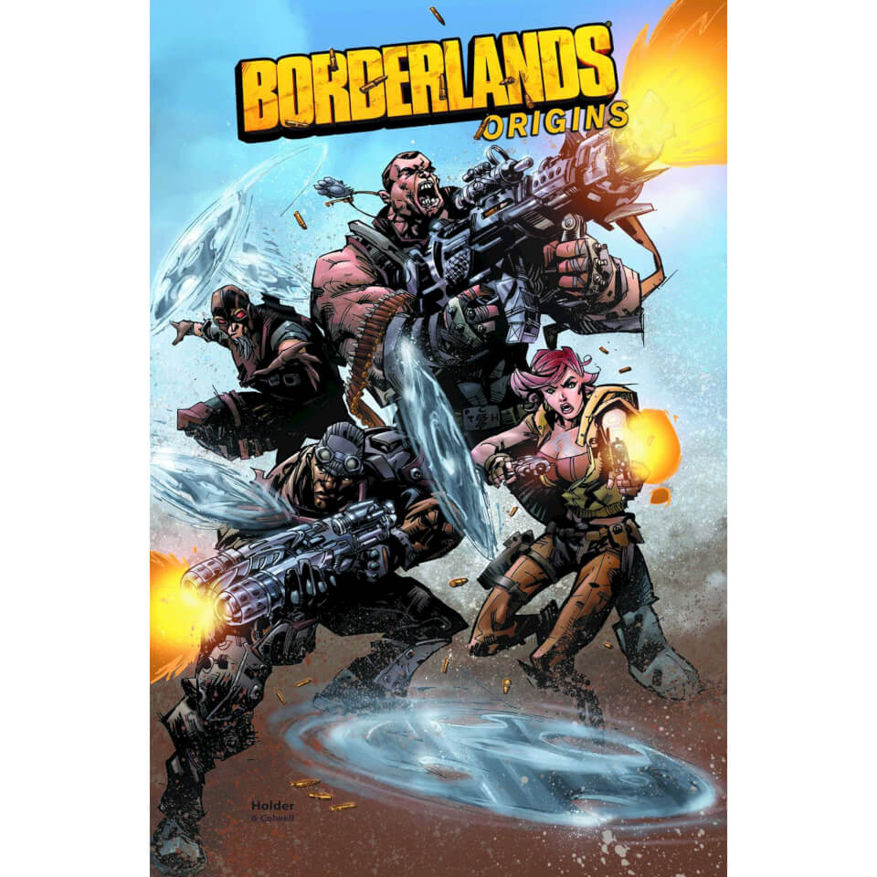 borderlands-origins-volume-1-graphic-novel