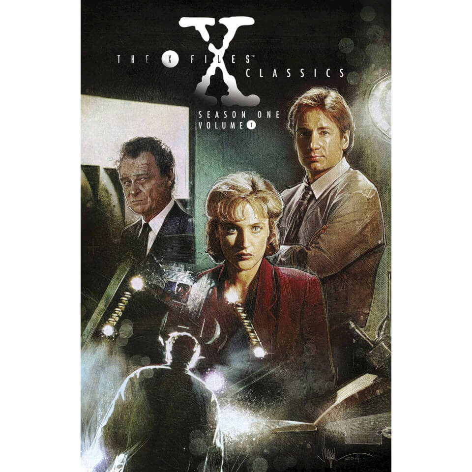 the-x-files-classics-season-one-volume-1-graphic-novel