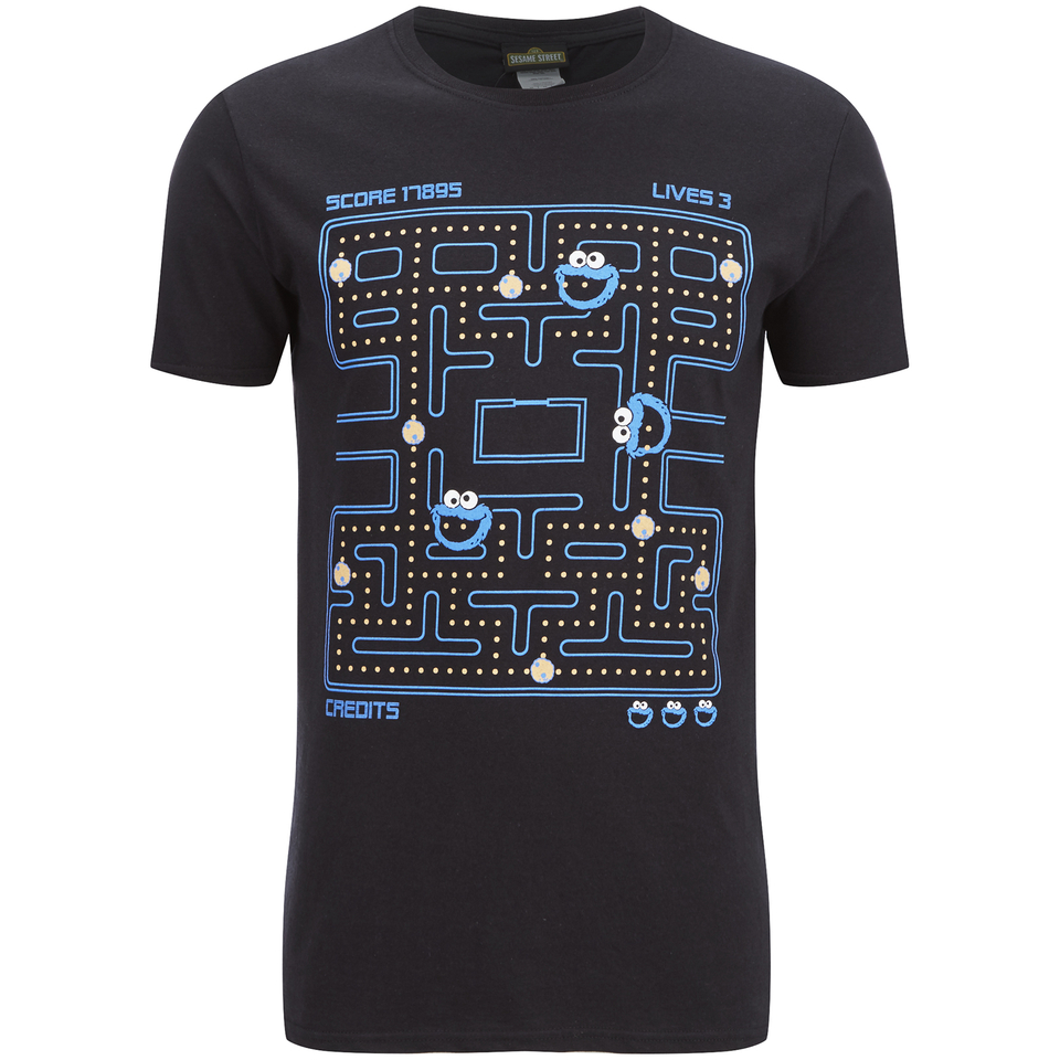 cookie-monster-men-gaming-cookie-monster-t-shirt-black-s