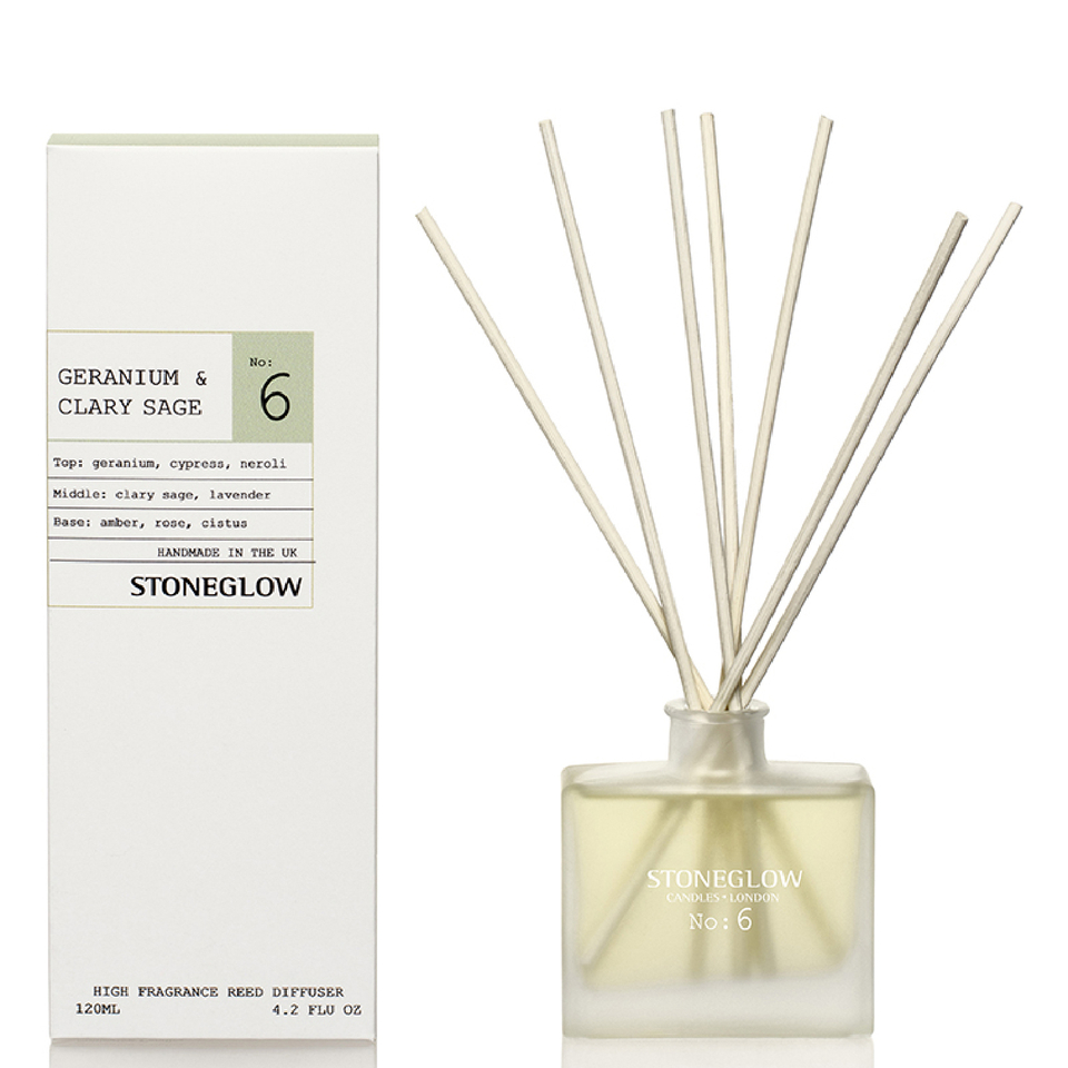 stoneglow-modern-apothecary-6-reed-diffuser-geranium-clary-sage