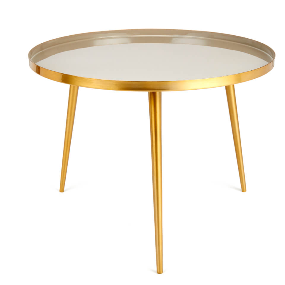 Table basse leslie acrylique - Table basse acrylique ...