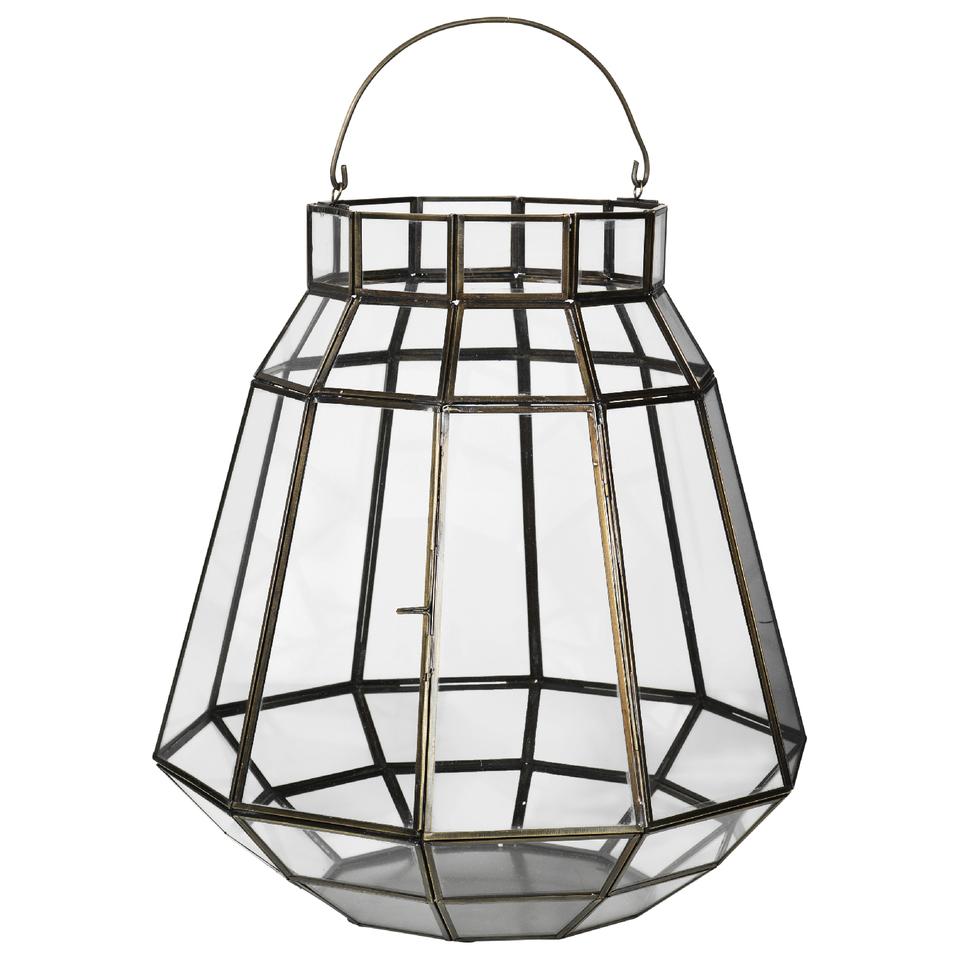 broste-copenhagen-varla-glass-lantern