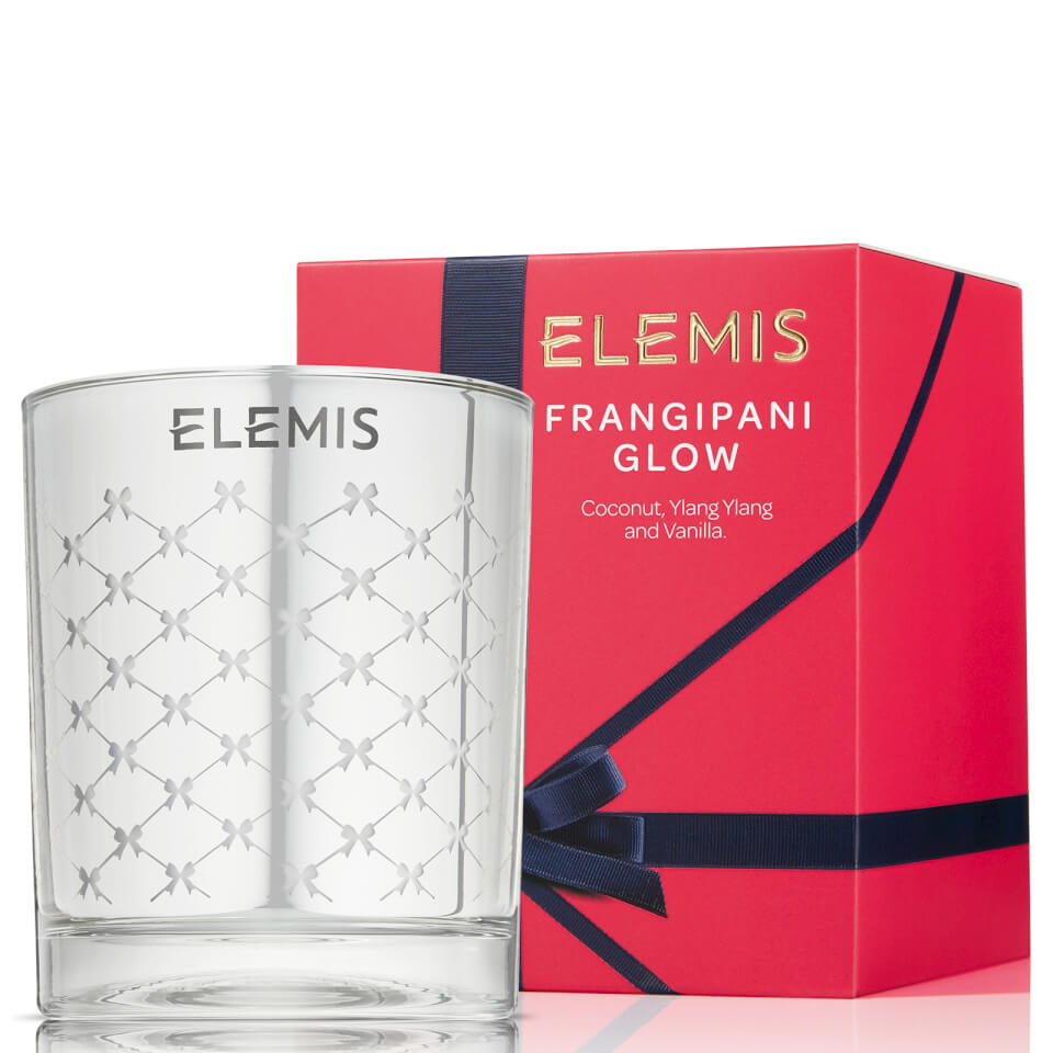 Köpa billiga Elemis Frangipani Glow Candle online
