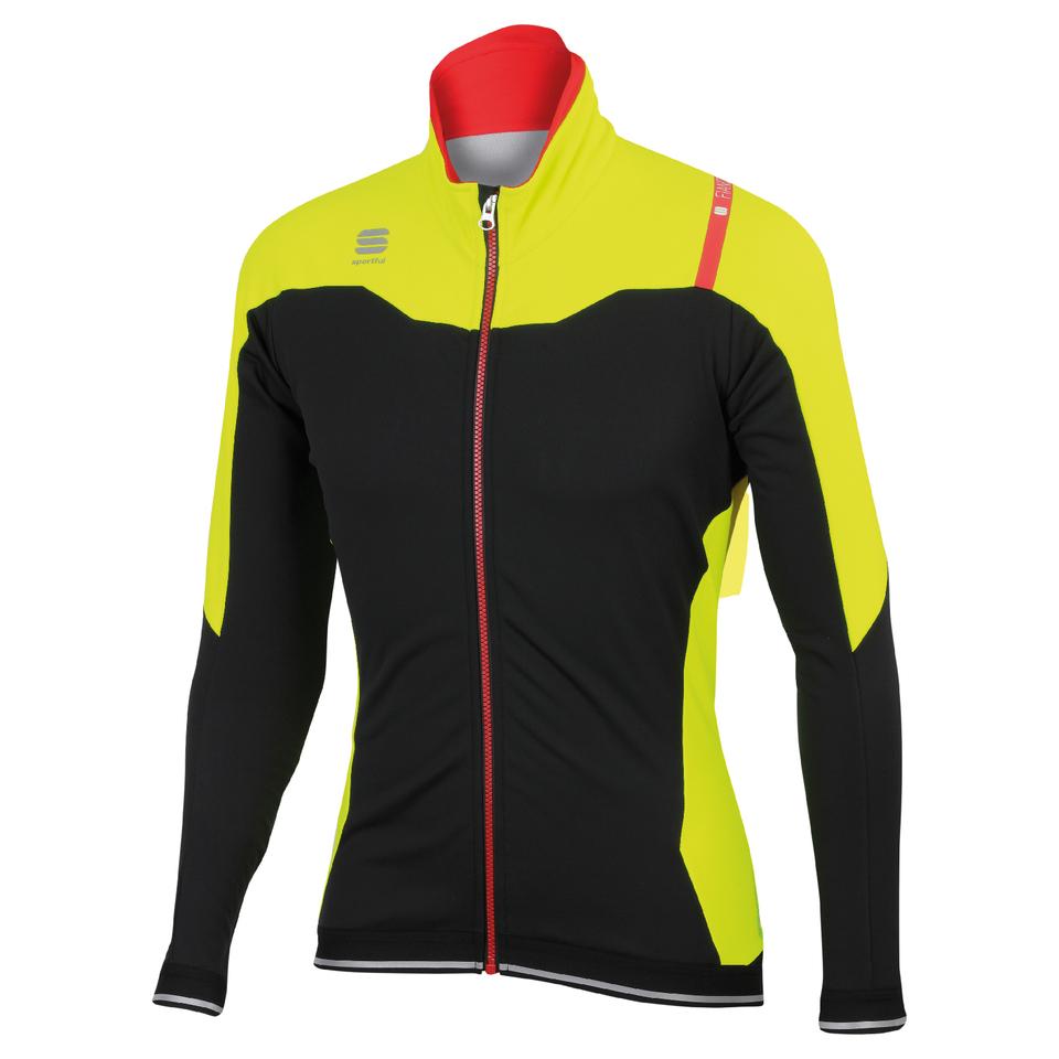 sportful-fiandre-no-rain-jacket-black-yellow-s