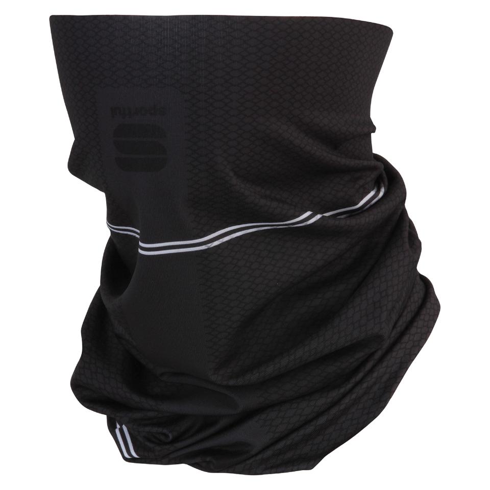 sportful-women-neck-warmer-black