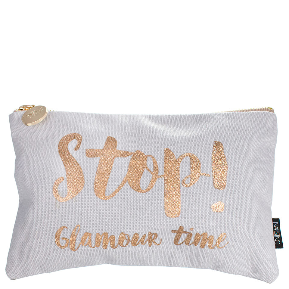 nails-stop-glamour-time-cosmetic-bag
