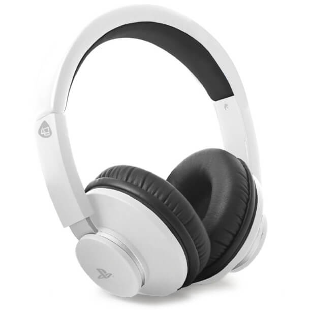 sony-licensed-pro4-60-stereo-gaming-headset-white