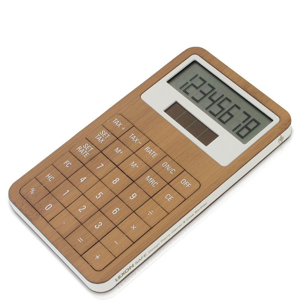 lexon-safe-dual-power-calculator