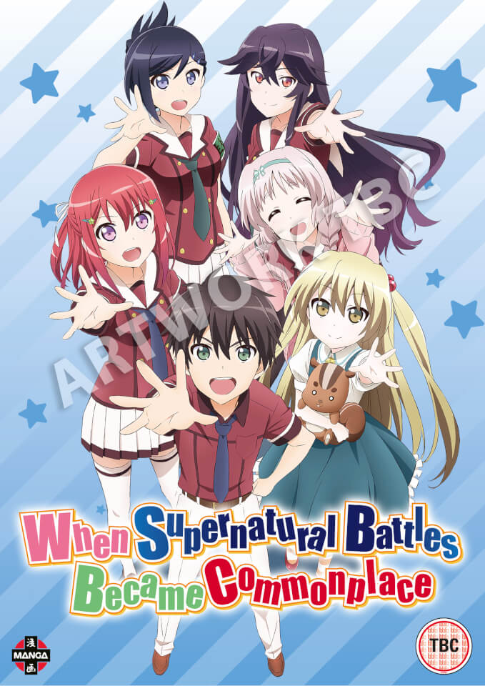 when-supernatural-battles-become-common-place-complete-season-collection