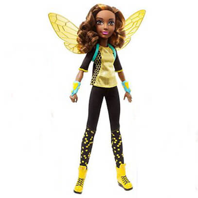 dc-super-hero-girls-bumblebee-12-inch-action-doll
