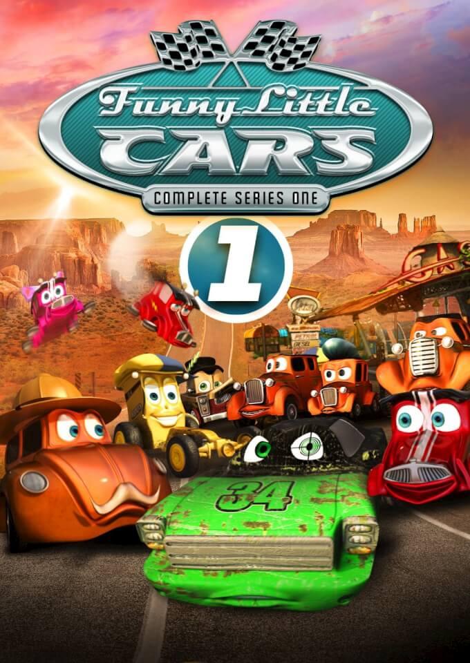 funny-little-cars-volume-1
