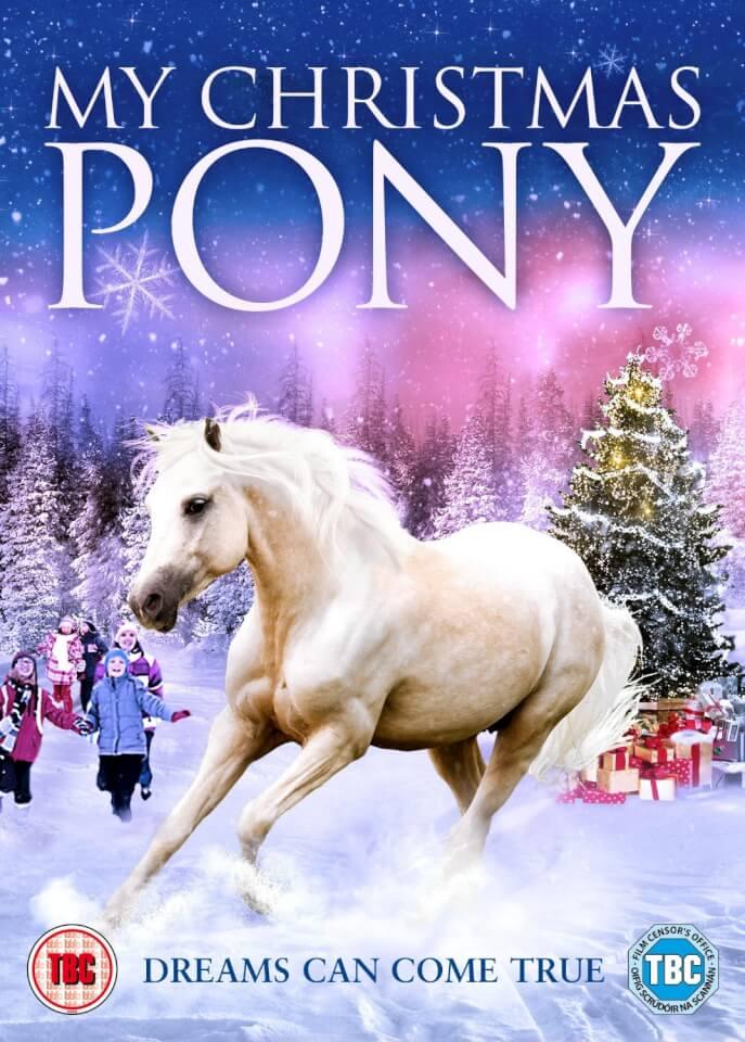 my-christmas-pony