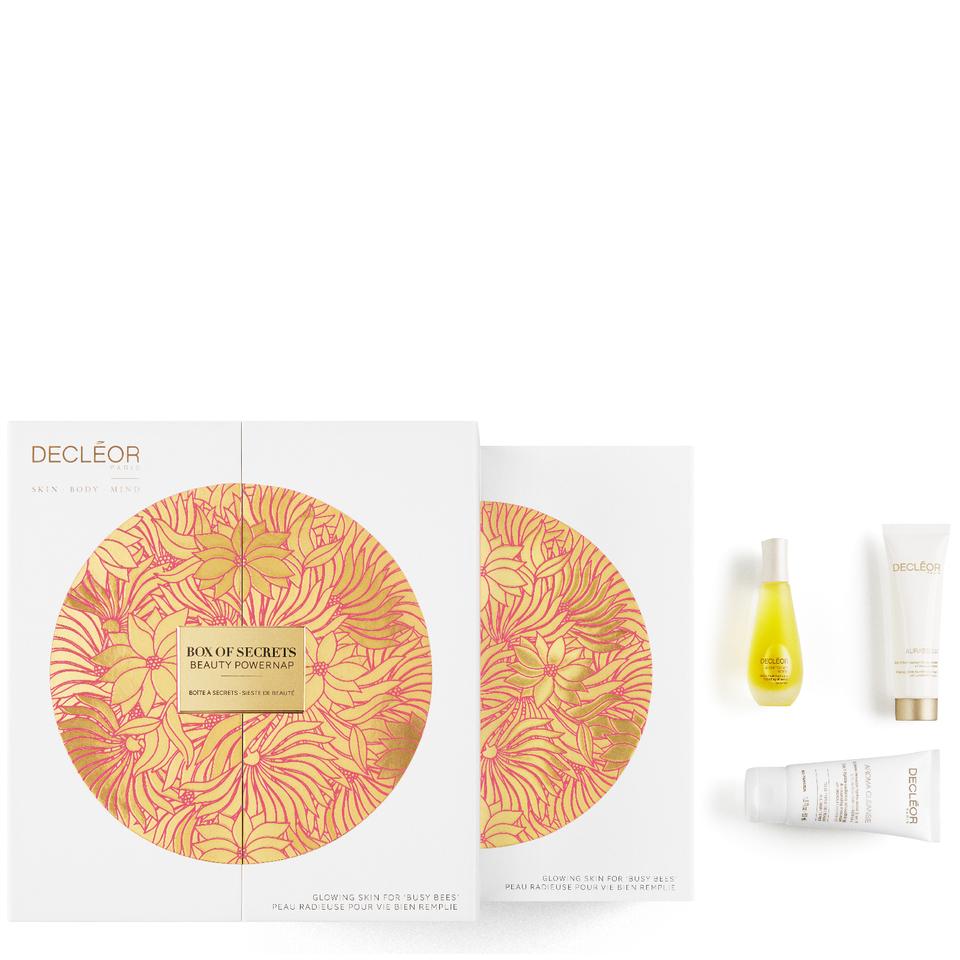 decleor-beauty-powernap-kit