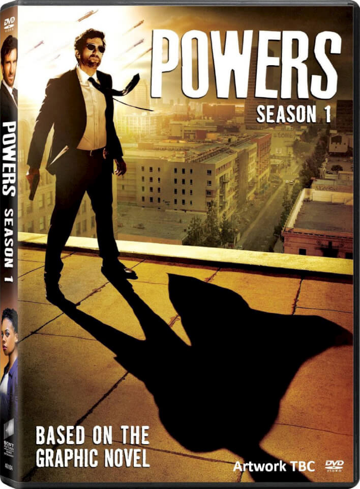 powers-season-1