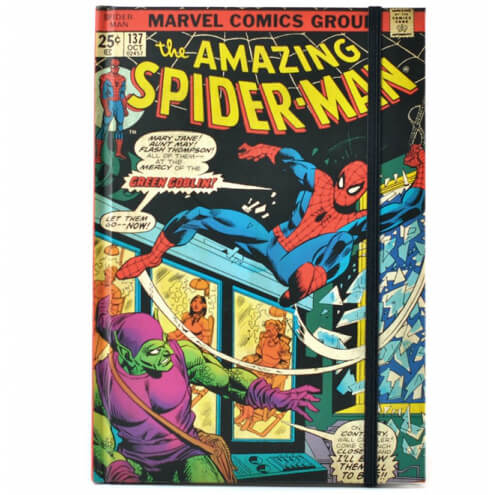 marvel-spider-man-a5-notebook