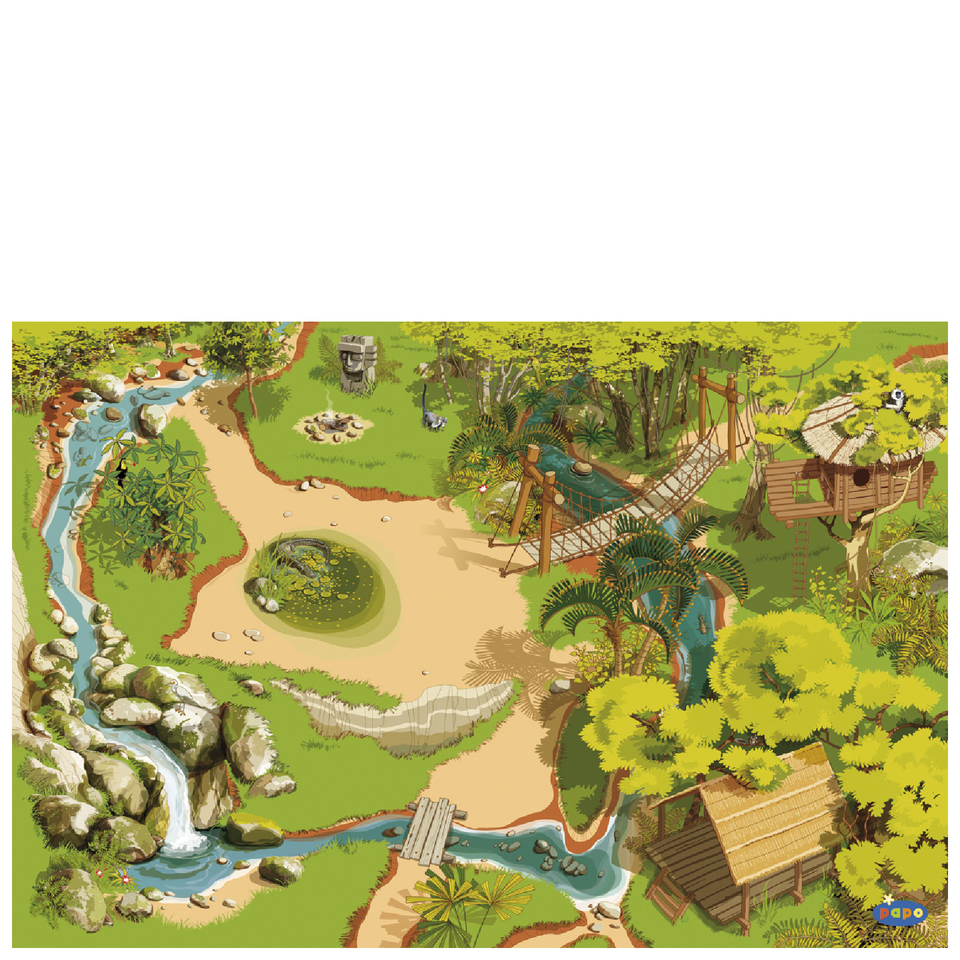 papo-wild-animal-kingdom-jungle-playmat