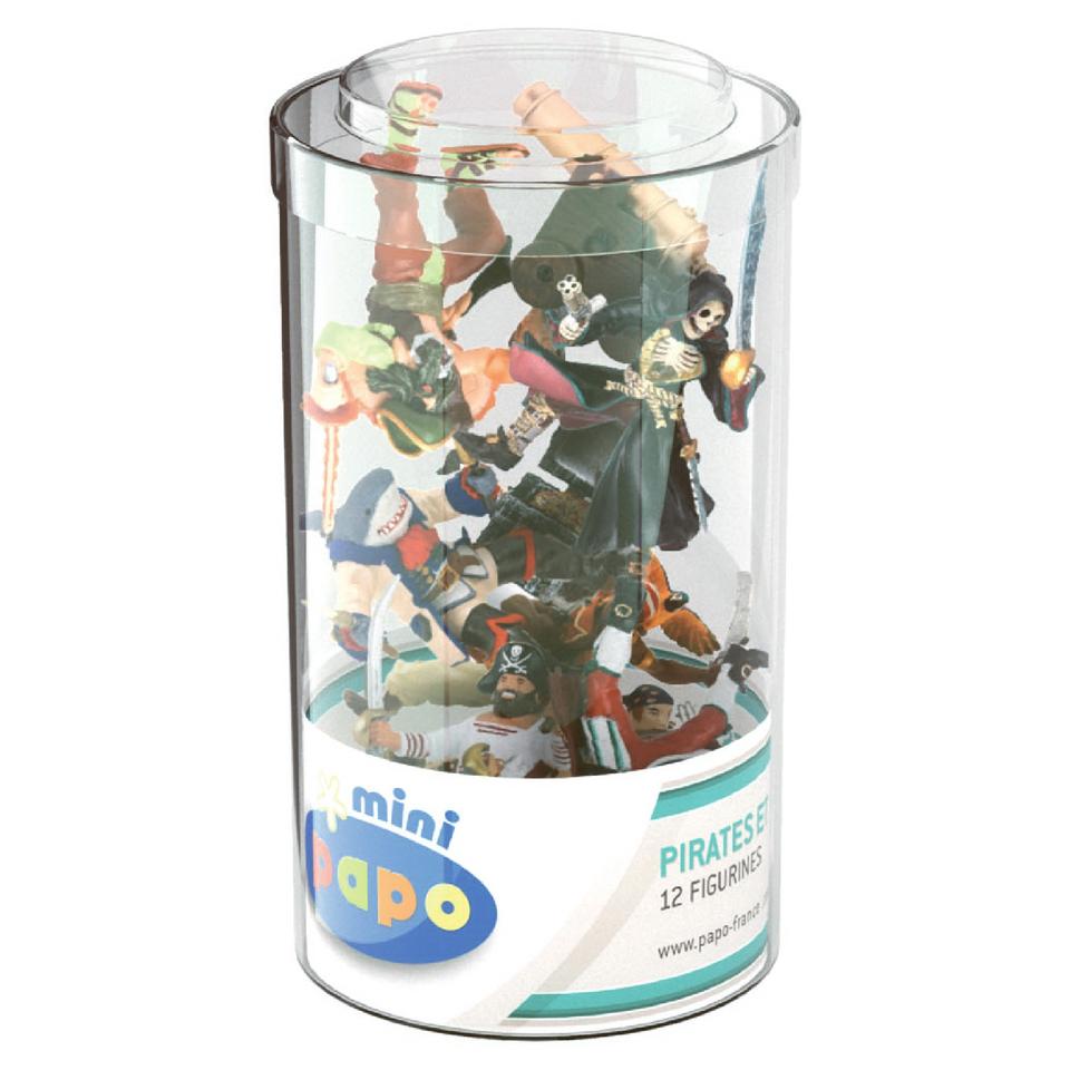 papo-mini-plus-pirates-corsairs-tube-12-pieces