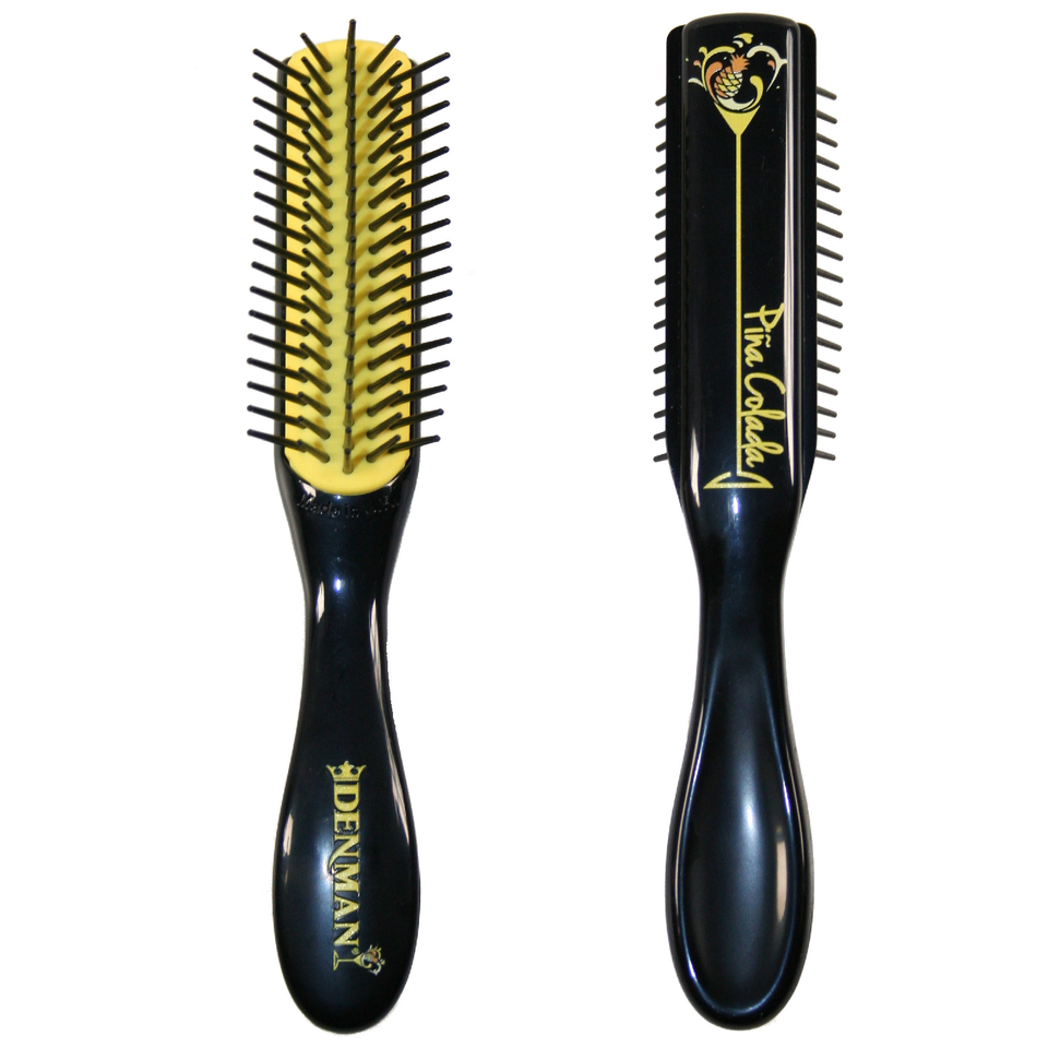 denman-d14-pina-colada-hair-brush