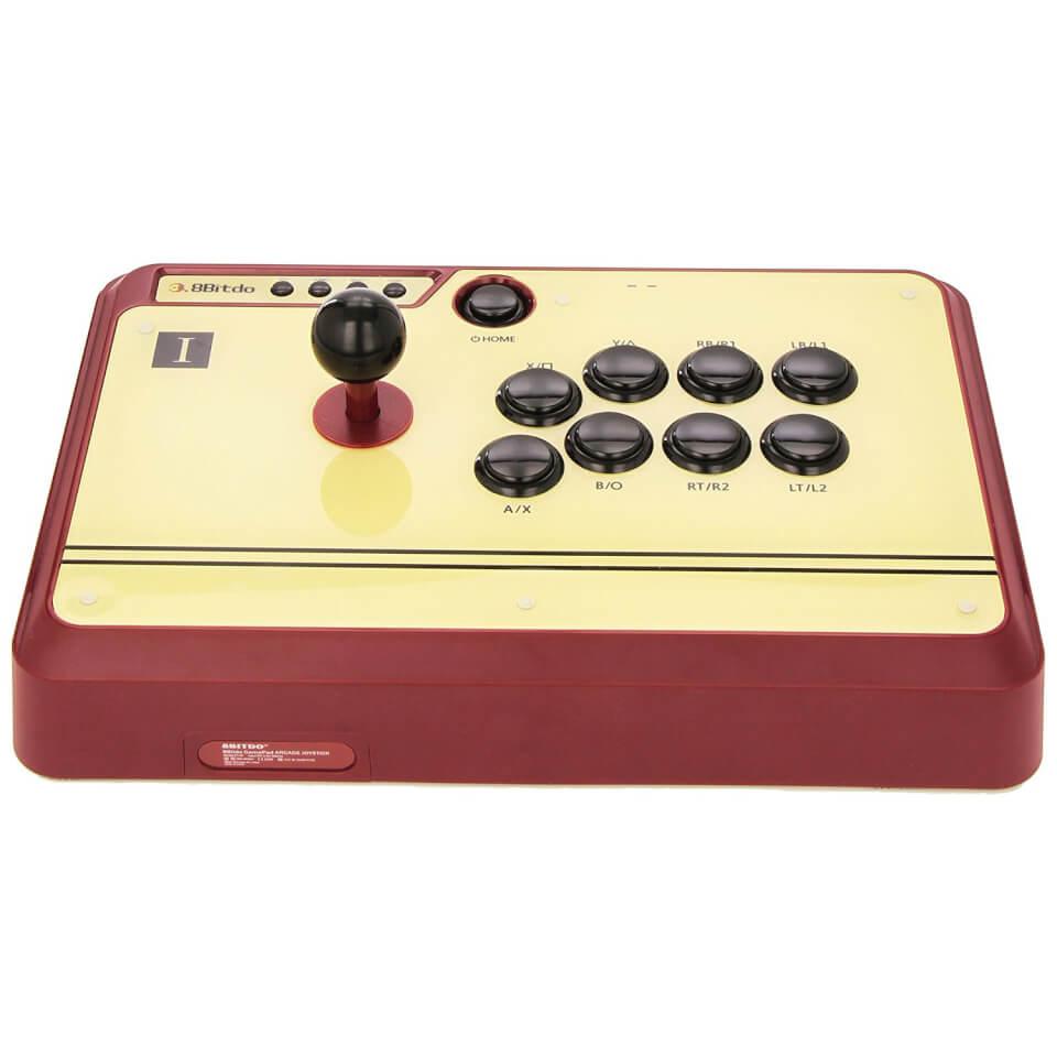 8bitdo-fc30-bluetooth-arcade-stick