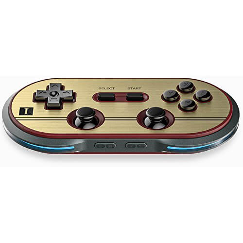 8bitdo-black-bluetooth-gamepad