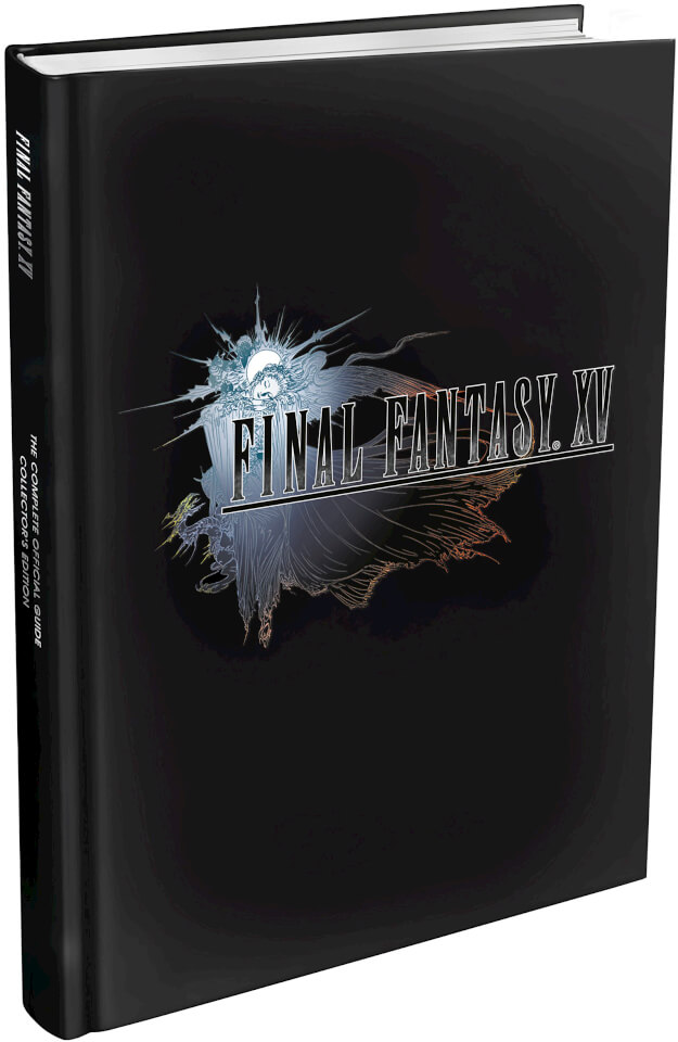 final-fantasy-xv-the-strategy-guide-collectors-edition