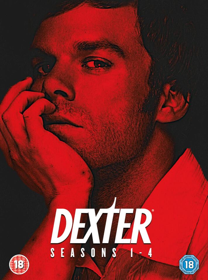 dexter-series-1-4-set