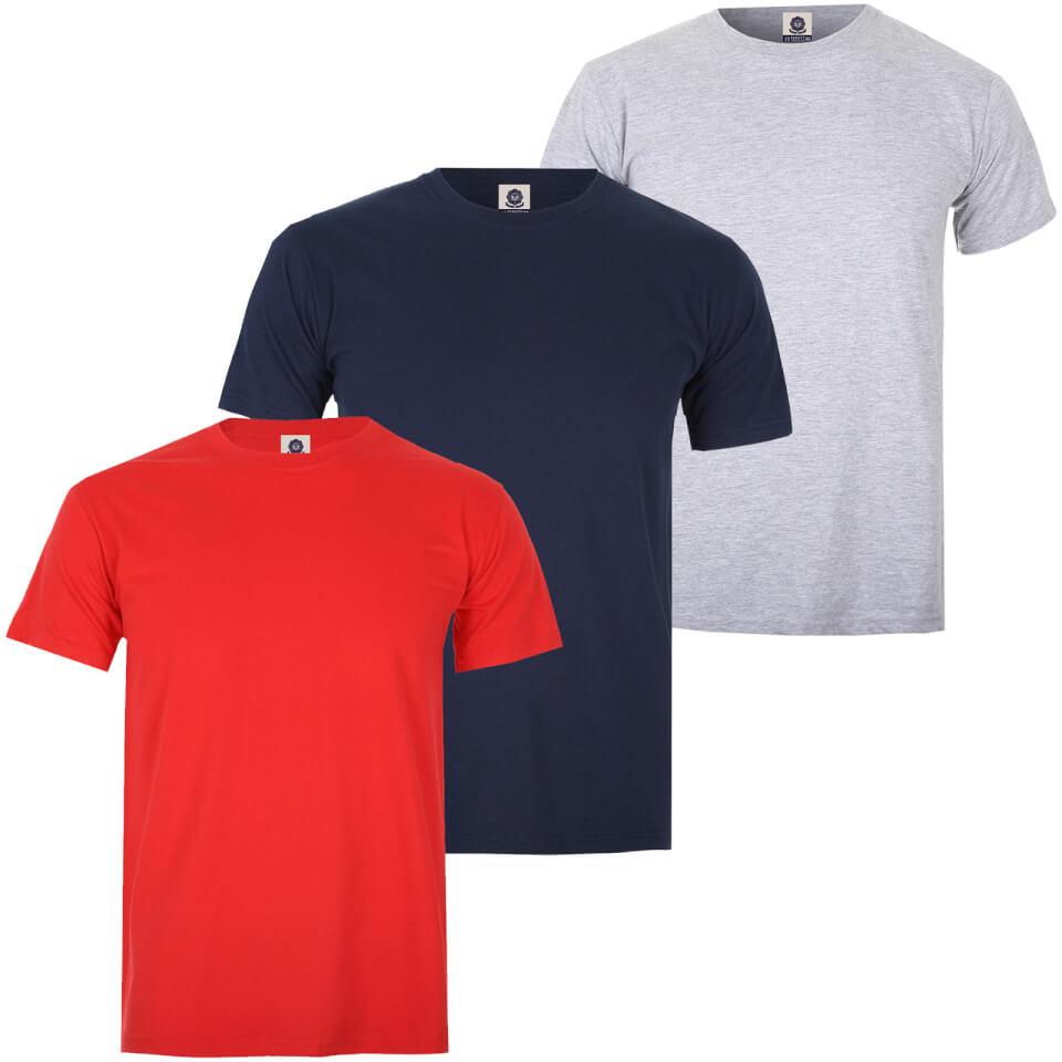 varsity-team-players-men-t-shirt-3-pack-redgreynavy-s
